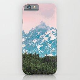 Mountain Magick - Grand Teton National Park iPhone Case