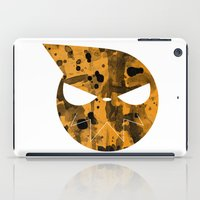 soul eater iPad Cases featuring Soul Eater by Bradley Bailey