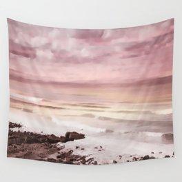 Ocean Dream Wall Tapestry