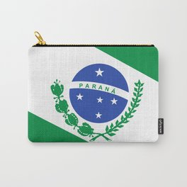 flag of Parana Carry-All Pouch