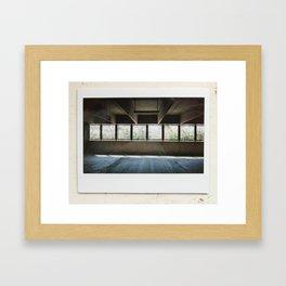 Day 6 Framed Art Print