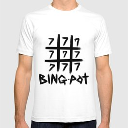 Bing-pot T-shirt