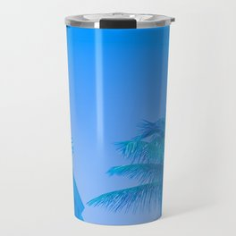 Art Deco Miami Beach #19 Travel Mug