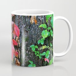 Changing Lanes Coffee Mug