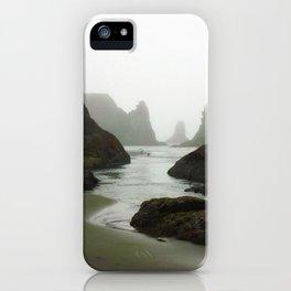 Isles iPhone Case