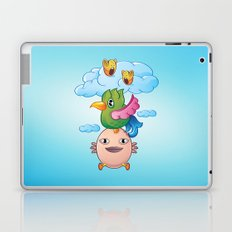 I can fly Laptop & iPad Skin