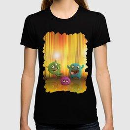 Monster Performance T-shirt