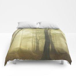 soliloquy Comforters