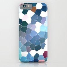 Pattern 7 - Flyin' Blues iPhone 6s Slim Case