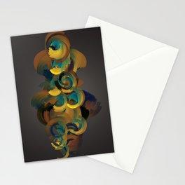 Arcs13 Stationery Cards