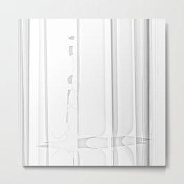 PiXXXLS 729 Metal Print