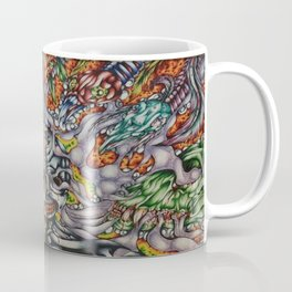 VooDoo Coffee Mug