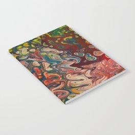 Shrooms Notebook