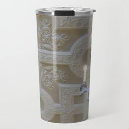 Craftsmanship Travel Mug