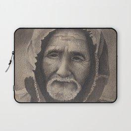 Old Man Laptop Sleeve