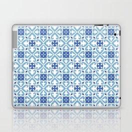 MEDITERRANEAN TILES Laptop & iPad Skin