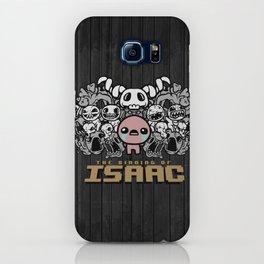 Harbingers iPhone Case