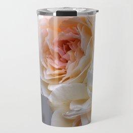 Briar Roses Travel Mug
