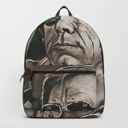 George Jones Backpack