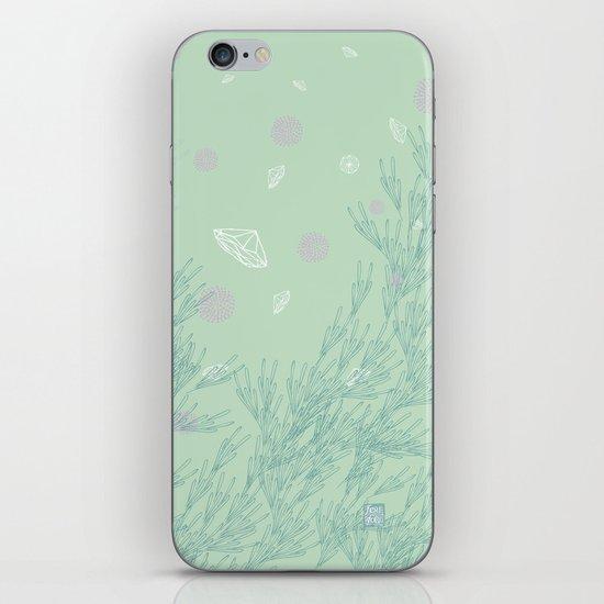 Ebb & Flow iPhone & iPod Skin