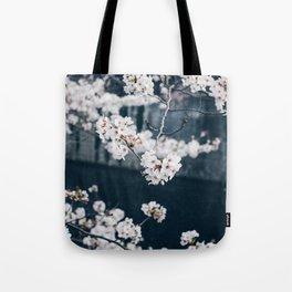 Sakura ii Tote Bag