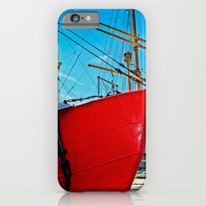 The Red Bow iPhone 6s Slim Case