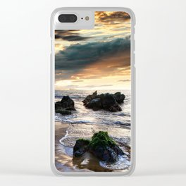 The Absolute Clear iPhone Case