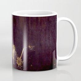 Edvard Grieg (1843 – 1907) accompanying his wife by Peder Severin Kroyer (1851-1909) Coffee Mug