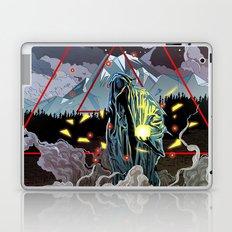 Apparitions Laptop & iPad Skin