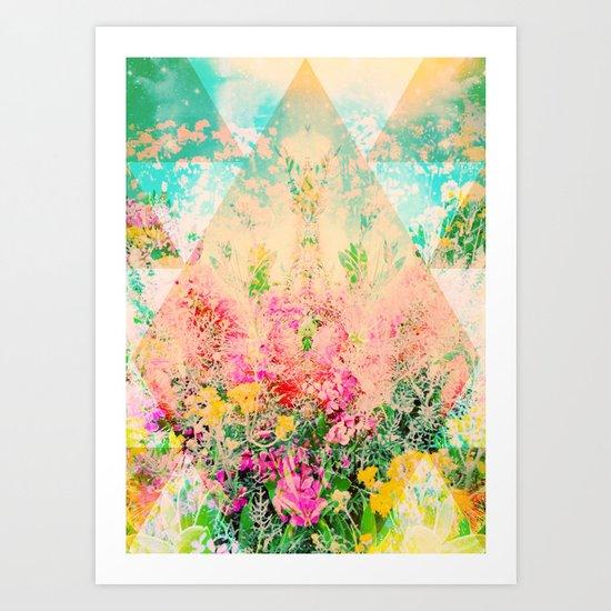 Avalon Art Print