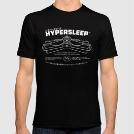 Hypersleep T-shirt
