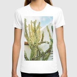 California Cactus T-shirt