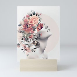 Bloom 7 Mini Art Print