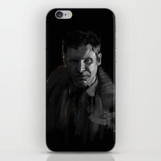 Rick Deckard iPhone & iPod Skin
