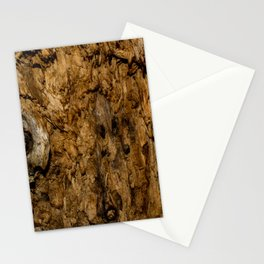 Rotten Wood Stationery Cards