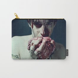 Zombie Boy Carry-All Pouch