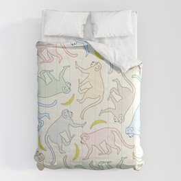 GO BANANAS! Comforters