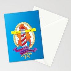 Lighthouse I Stationery Cards