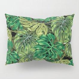 tropical haven 2 Pillow Sham
