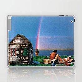 The Rainbow Laptop & iPad Skin
