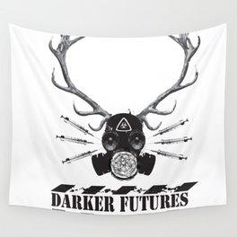 Darker Future Wall Tapestry