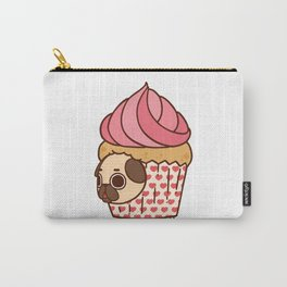 Puglie Cupcake Carry-All Pouch