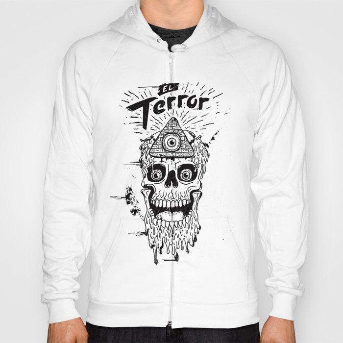 El Terror Hoody