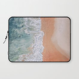 Sea Tide Laptop Sleeve