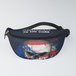 To The Core Collection: Ohio Fanny Pack