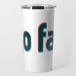 Go far Travel Mug
