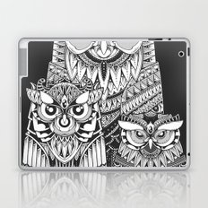 The Ancestors Laptop & iPad Skin