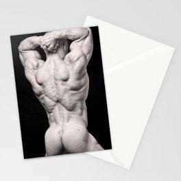"""Mass"" (001) Stationery Cards"