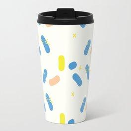 bacteria Travel Mug