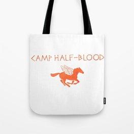 camp half blood original Tote Bag